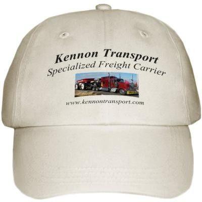 Kennon Transport Hat
